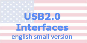 USB2.0 Interfaces